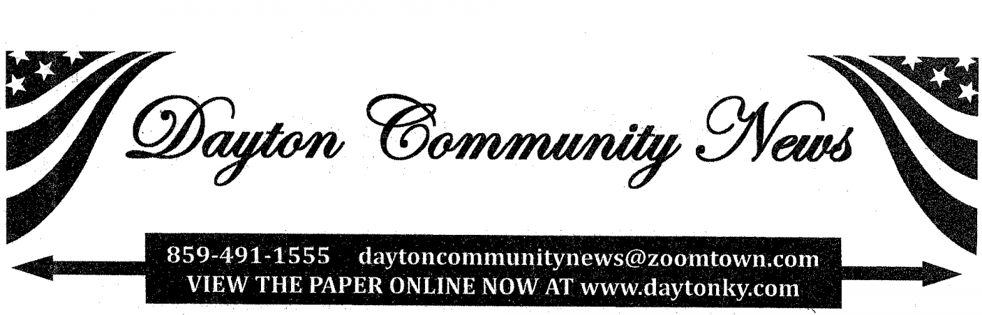 Dayton Community News Cover