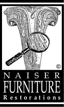 Naiser Furniture Restoration