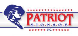 Patriot Signage