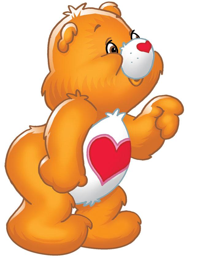 Care Bear Child Care