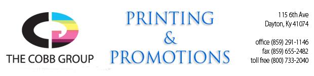 Cobb Printing