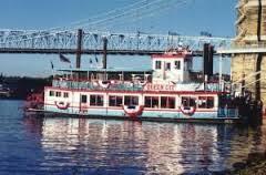Queen City Riverboats