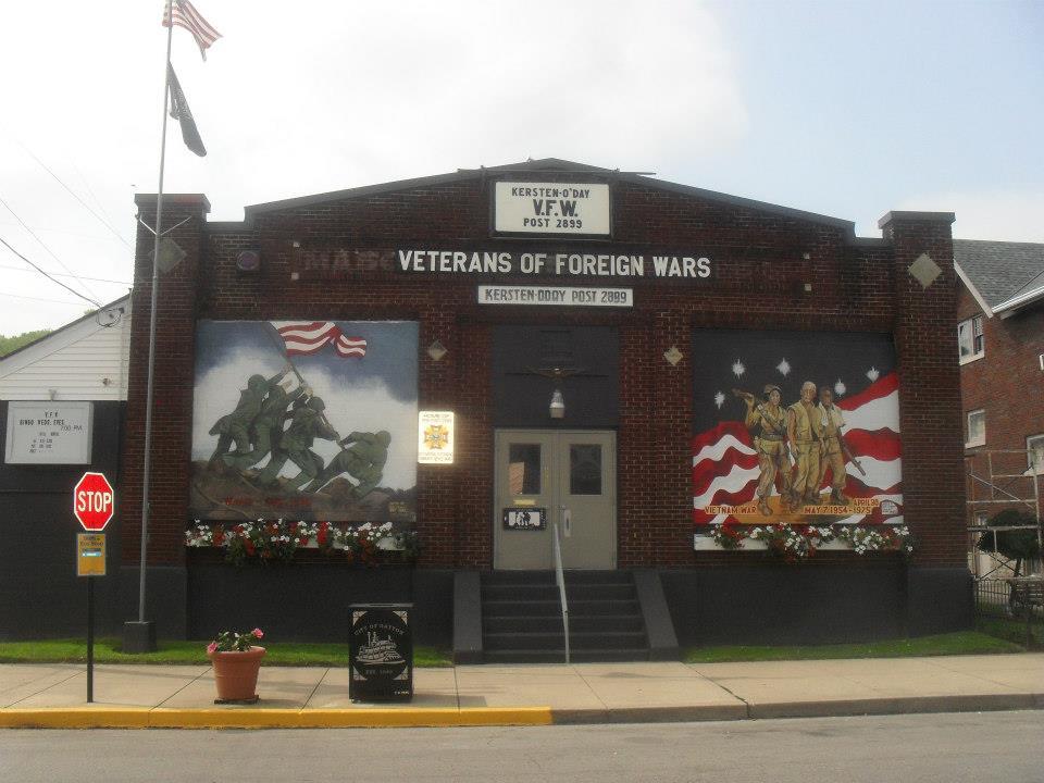 Dayton VFW