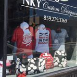 NKY Custom Designs