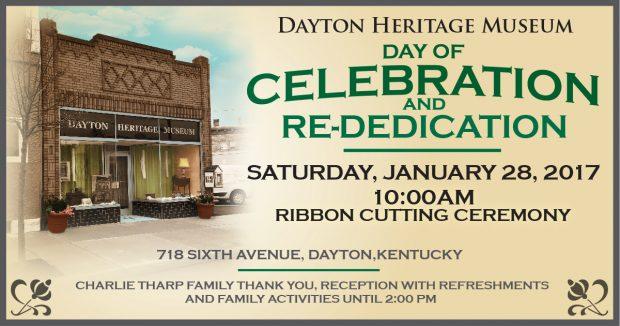 Dayton Heritage Museum