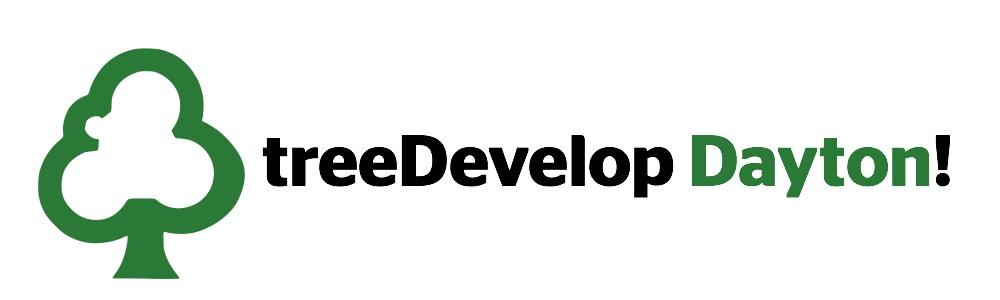 treeDevelop Dayton logo