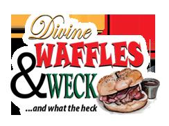 Divine Waffles & Weck